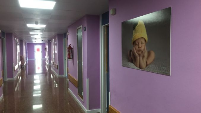 vega baja hospital maternity ward