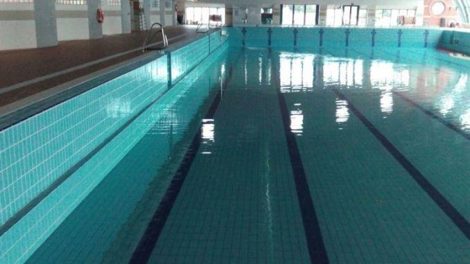 torrevieja indoor pool