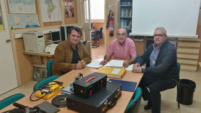 seismic plan meeting