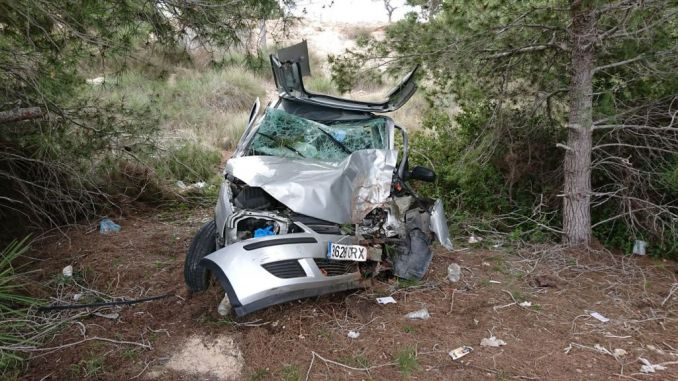cv95 crash