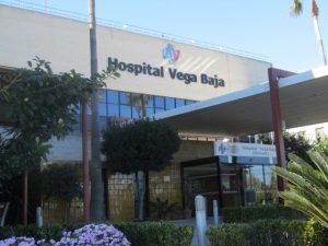 CCOO denuncia la falta de profesionales en el departamento de Salud de Orihuela para atender a la población