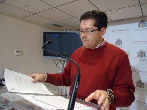 Gallud iniciará acciones judiciales contra Olmeda por involucrarle en un supuesto amaño