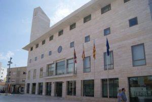 """UP presentará una moción para controlar el """"coladero de enchufados políticos"""" en el Ayuntamiento"""