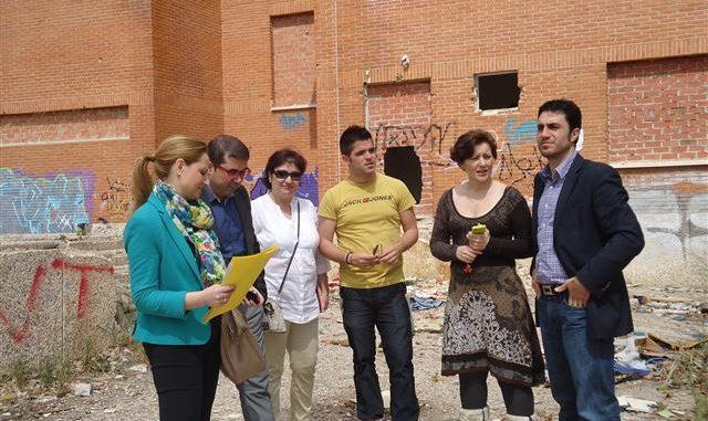 PSOE IES VB