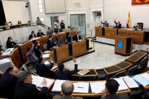 Los alcaldes del PP exigen a Pineda que convoque al Consorcio y presente su dimisión