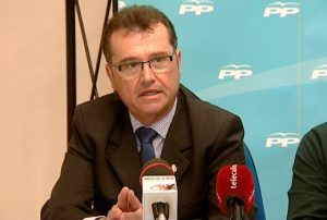 El PP de Benejúzar pide al alcalde que solicite más presencia de la Guardia Civil ante las quejas de inseguridad de los vecinos