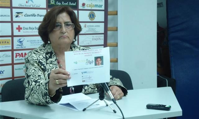 Josefina Valero