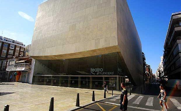 Teatro Municipal de Torrevieja