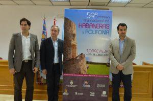 'El Ausente' será la habanera obligada del 59º Certamen de Habaneras y Polifonía