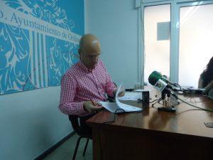 El PP denuncia el pago de facturas con reparos técnicos por importe cercano a los 50.000 euros