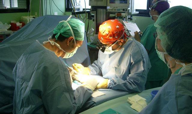 Hospital gerente