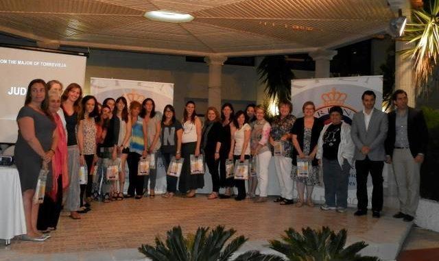 Gala de la Natación sincronizada