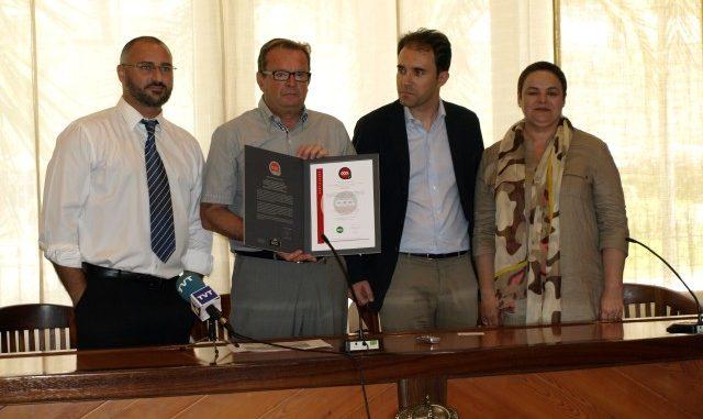 RCNT Huella Carbono