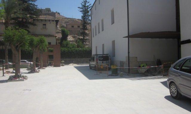 Plaza Salud