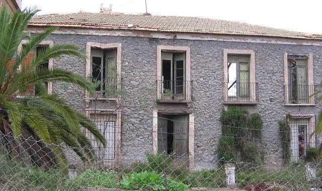 Casa y Torre de los Balcones