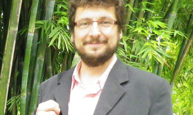 Gines Martinez Garcia