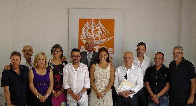 Presentación Agrupación Partidos Independientes