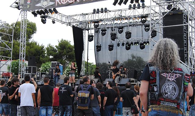 2013 rock arena san fulgencio