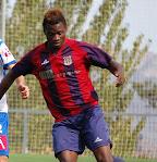 Eric Fichaje FC Torrevieja 2013