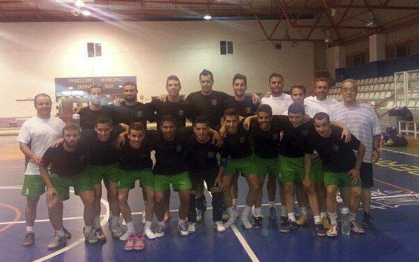 Orihuela FS 2013-2014