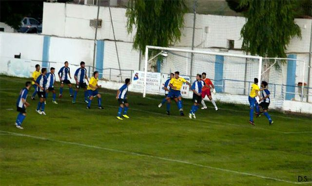 Thader-Orihuela 0 0