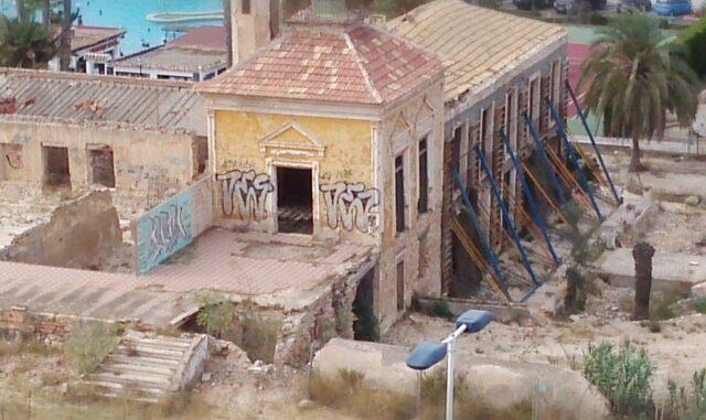 Casa de los Balcones