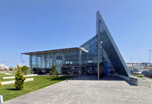centro municipal de ocio torrevieja macrodiscoteca