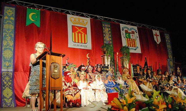 pregon fiestas 2013