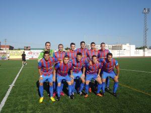 Sólo dos equipos de Preferente disputan sus partidos en casa, Callosa Deportiva CF y CD Almoradí, en una jornada sin derbis
