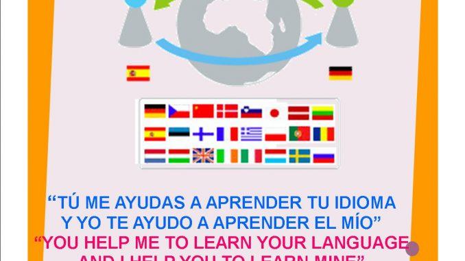 Intercambio lingüístico