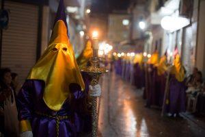 Diario de la Vega ofrece un amplio seguimiento de la Semana Santa a través de la web y Yotube