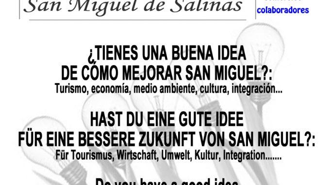 Bancos Ideas San Miguel 18 OCT2013