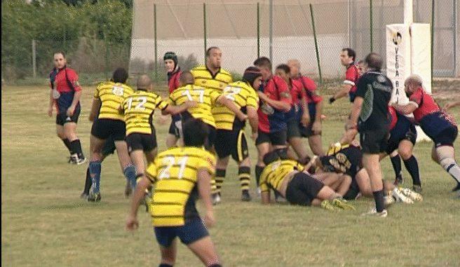 Rugby Orihuela-Torrevieja