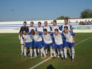 El FC Torrevieja viaja mañana a Pinoso para llevarse la victoria ante uno de los últimos clasificados y en puestos de descenso