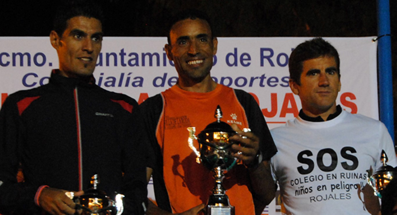 bGanadores absoluta Cross Rojales