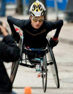 El atleta albaterense Santiago Sanz regresa a la competición en la media maratón de Portugal este próximo domingo