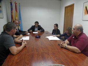 Torrevieja se declara municipio antidesahucios