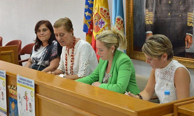 EL CDT ACOGERÁ EL I SEMINARIO COACHING PARA EL ÉXITO PROFESIONAL A BENEFICIO DE LA ONG ALIMENTOS SOLIDARIOS 3