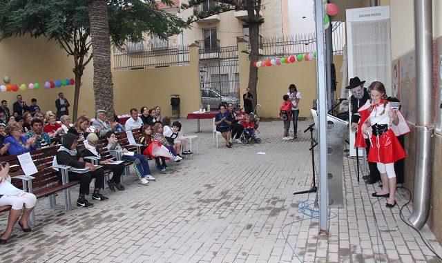 TORREVIEJA CELEBRARÁ EL 24 DE OCTUBRE EL DÍA DE LAS BIBLIOTECAS 2