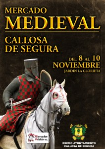 mercado medieval callosa 5NOV2013