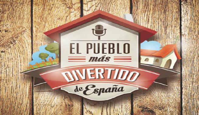 El pueblo más divertido de España