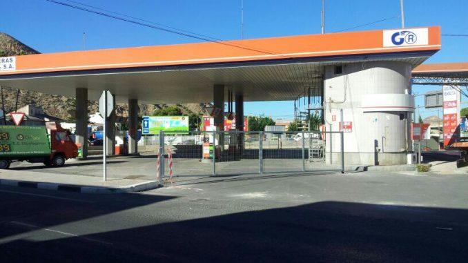 gasolinera ori