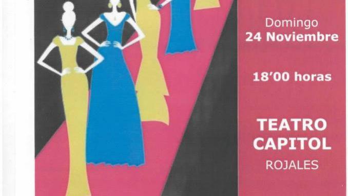 Desfile Moda Rojales 22nov2013