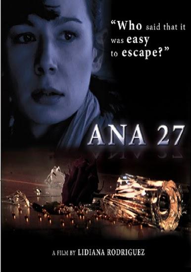 CARTEL ANA 27  EN INGLÉS