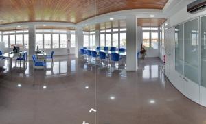 """La nueva oficina de Turismo renueva su certificado Q de """"calidad turística"""""""