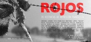 'Rojos' en el Ateneo Republicano Miguel Hernández de Torrevieja