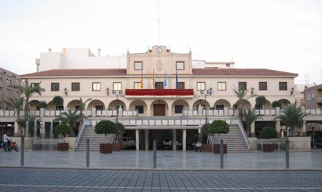 ayuntamiento guardamar