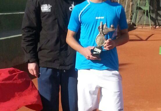 david caprotta campeon en elche 2013