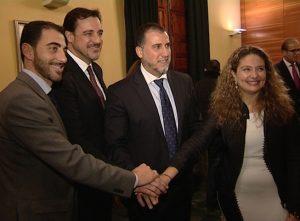 El Gobierno central apoya la decisión de la Mesa de Edad de impedir la moción de censura en Orihuela