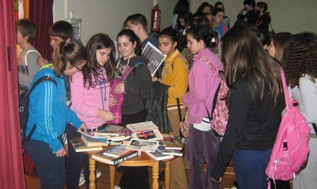 bibliocampos